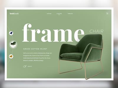 Frame Lookbook