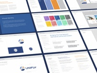 Brand Guidelines for UniFly