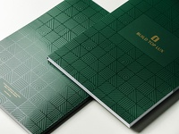 Stationery Folders Design