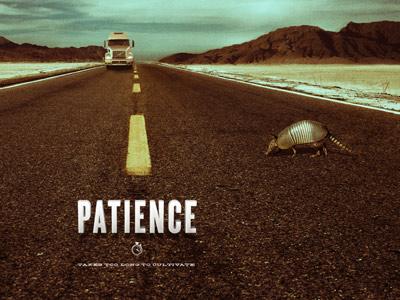 Patience sm