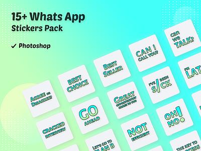 Permissions Whatsapp Stickers design typography uiux designs whatsappstickers stickers