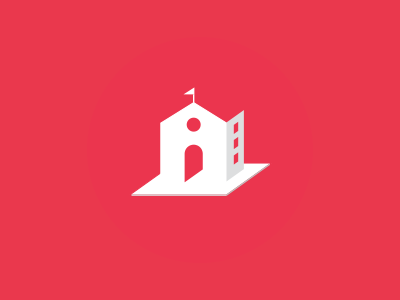 For Dribbble Campus Logo