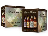 Rush River Mixer