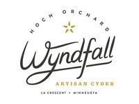 Wyndfall Cyder Logo
