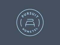 Pursuit Hometel Logo