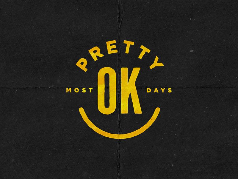 Pretty Ok.