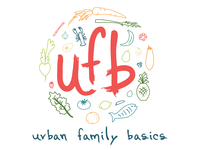 Urban Family Basics Logo