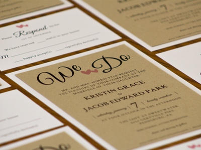 Wedding Invitations  print design rustic vintage rsvp wedding invites wedding invitations invitations invites wedding