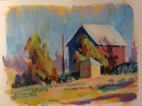 Painting Study 2