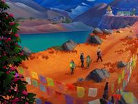 Exodus Travels: Trekking Brochure