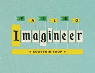 Failed Imagineer