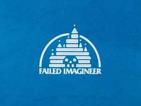 Failed Imagineer Castle