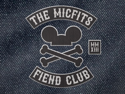 Micfits Fiend Club