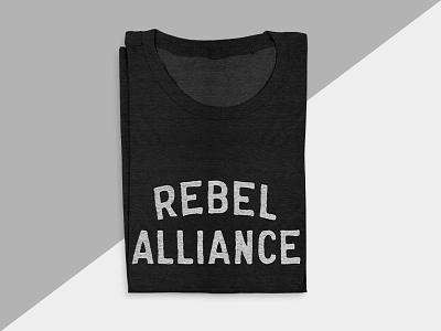 Rebel Alliance - Shirt tshirt star wars shirt