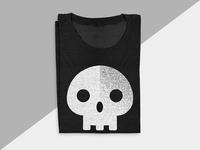 I Want Your Skull - Shirt