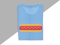 Hot Dog - Shirt