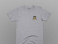 Bizarro Cat - T-Shirt