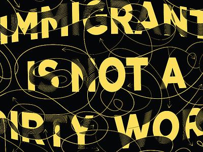 Immigrant type