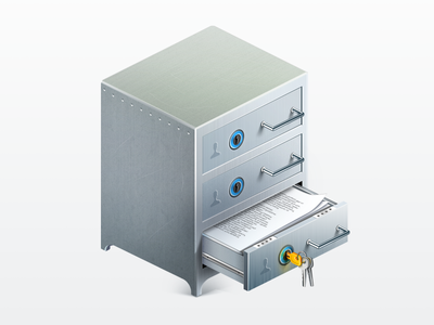 Сard index Сard index key file lock account multi multiaccess document beget