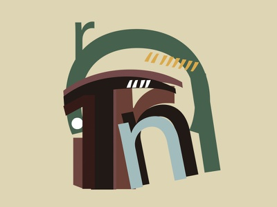 Star Wars Myriad Pro star wars type myriad pro typography