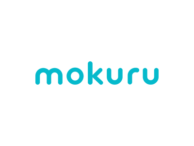mokuru mokuru vi typography logo graphic branding brand identity