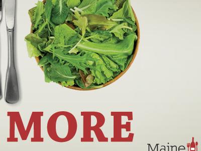 Restaurant Week Ad food ad