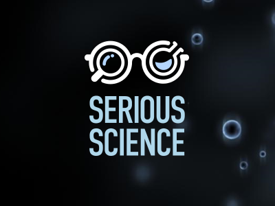 Serious science dribbble