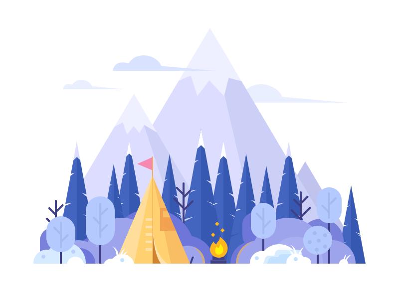 Nature-Winter