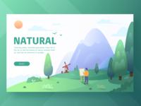 Nature-Web