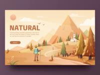Nature-Web-3