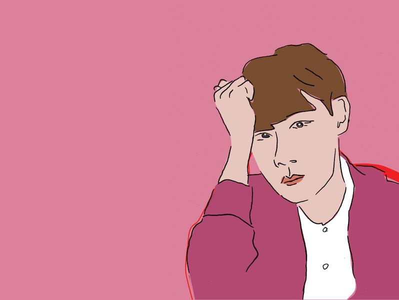J-Hope BTS K-pop