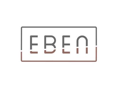 Eben For Dribbble instrument music pedalboards eben logo