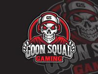 Goon Squad E-Sport Logo