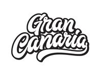 Gran Canaria Logotype