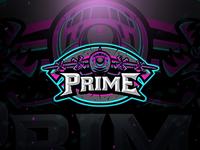 Prime Esport Logo