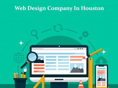 Web Design Company In Houston 2