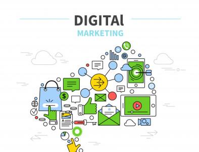 digital marketing agency downtown houston