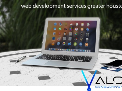 web development services greater houston