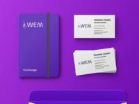 WEM branding