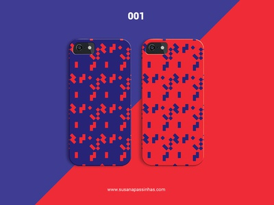 001 - abstract & geometric collection by Susana Passinhas geometric abstract surfacepatterndesign pattern