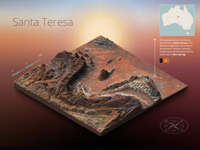 Terrain Test - 03 - Map Generator