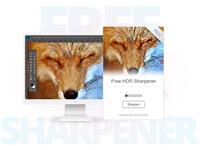 Free HDR Sharpener - Photoshop Plugin