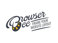 BrowserBee Logo