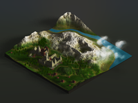 Heightmaps And Brushes - Atlas Update