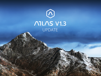Update - ATLAS v1.3 - Photoshop plug-in