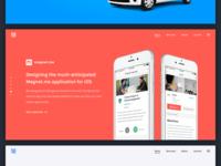 Strakzat Homepage