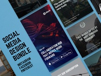 Pablo: Social Media Bundle