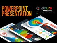 Future BusinessPlan PowerPoint Presentation