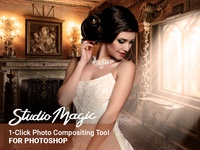 StudioMagic Photoshop Plug-In Bundle