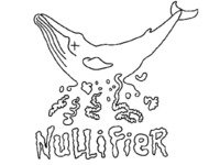 Nullifier Whale